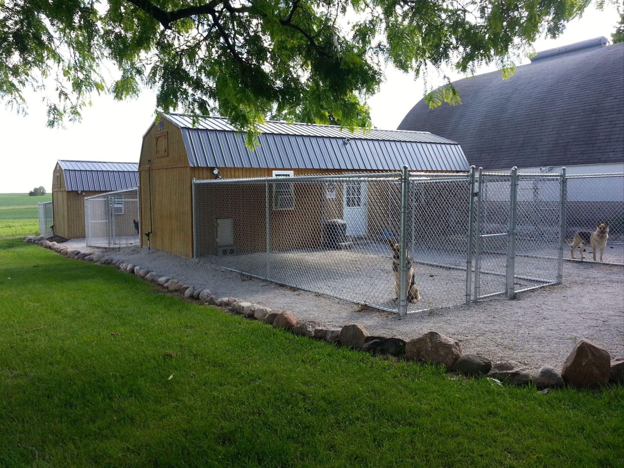 Dog Kennels In Sale
